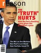 Reason Magazine 2/1/2013