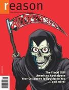 Reason Magazine 1/1/2013