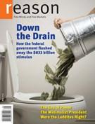 Reason Magazine 5/1/2013
