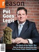 Reason Magazine 11/1/2013