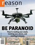 Reason Magazine 10/1/2013
