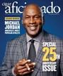 Cigar Aficionado Magazine | 11/2017 Cover
