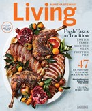 Martha Stewart Living 11/1/2017