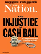 The Nation Magazine 11/6/2017