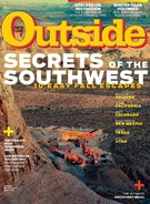 Outside Magazine 11/1/2017