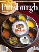 Pittsburgh Magazine 11/1/2017