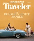 Conde Nast Traveler 11/1/2017