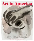 Art In America Magazine 6/1/2017