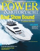 Power & Motoryacht Magazine 11/1/2017