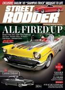 Street Rodder Magazine 12/1/2017