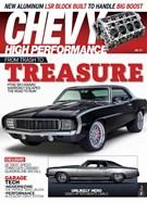 Chevy High Performance Magazine 1/1/2018