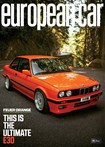 European Car Magazine | 11/1/2017 Cover