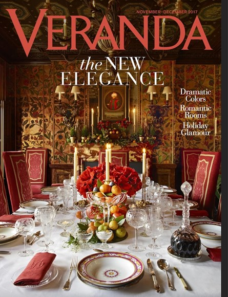 Veranda Cover - 11/1/2017