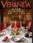 Veranda Magazine 11/1/2017