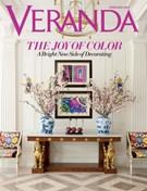 Veranda Magazine 2/1/2012