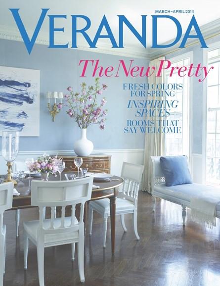 Veranda Cover - 3/1/2014