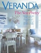 Veranda Magazine 3/1/2014
