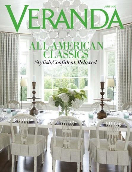 Veranda Cover - 5/1/2012
