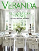 Veranda Magazine 5/1/2012