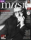 BBC Music Magazine 11/1/2017