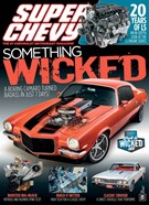 Super Chevy Magazine 12/1/2017
