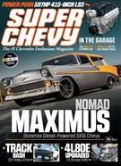 Super Chevy Magazine 1/1/2018