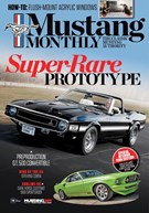 Mustang Monthly Magazine 12/1/2017