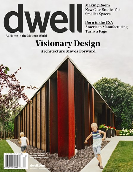 Dwell Cover - 11/1/2017