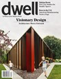 Dwell Magazine | 11/2017 Cover