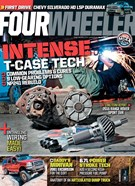 Four Wheeler Magazine 12/1/2017