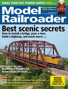 Model Railroader Magazine 12/1/2017