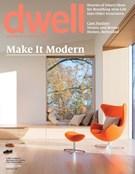 Dwell Magazine 9/1/2016