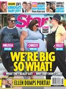Star Magazine 11/13/2017