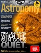 Astronomy Magazine 12/1/2017