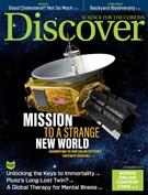 Discover Magazine 12/1/2017