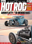 Hot Rod Magazine 1/1/2018