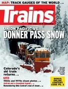 Trains Magazine 12/1/2017