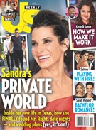 Us Weekly Magazine 11/13/2017