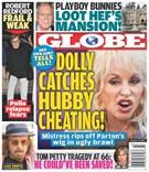 Globe Magazine 10/23/2017