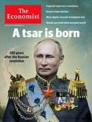 Economist 10/28/2017