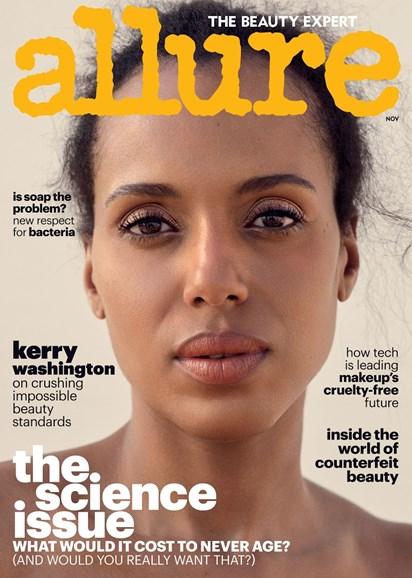 Allure Cover - 11/1/2017