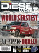 Diesel World Magazine 12/1/2017
