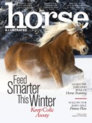 Horse Illustrated Magazine 12/1/2017