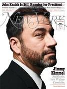 New York Magazine 10/30/2017
