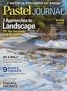 Pastel Journal Magazine 12/1/2017