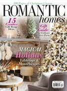 Romantic Homes Magazine 12/1/2017