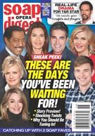 Soap Opera Digest Magazine 11/13/2017