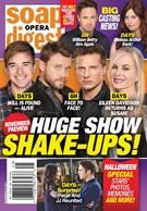 Soap Opera Digest Magazine 11/6/2017