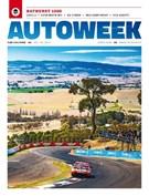 Autoweek Magazine 10/30/2017
