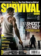 American Survival Guide Magazine 12/1/2017